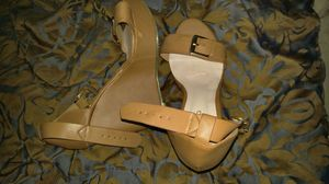 5dc587810bbbe Coach Flip Flop Sandals 6M for Sale in New Orleans
