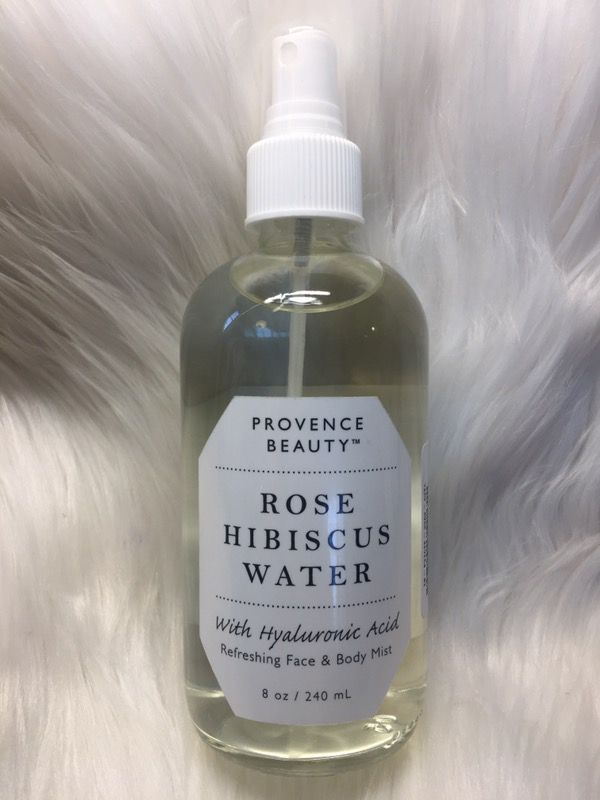 New Rose Hibiscus Facial Water For Sale In Ontario Ca Offerup