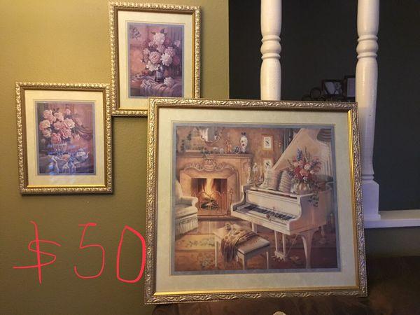 Home Interior Gifts Frame Set For Sale In Oceanside Ca