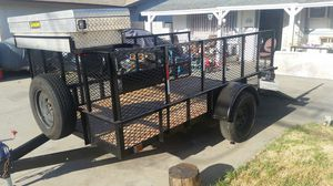 Utility Trailers For Sale Ontario >> New And Used Utility Trailers For Sale In Chino Hills Ca