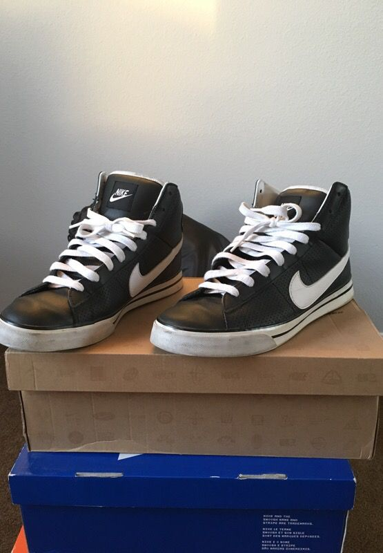 cb869aa2 Nike sweet classic high tops for Sale in Chula Vista, CA - OfferUp