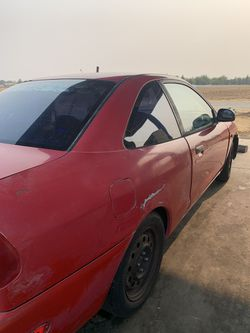 1999 Mitsubishi Mirage Thumbnail