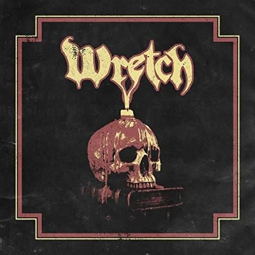 Wretch - Wretch [CD]