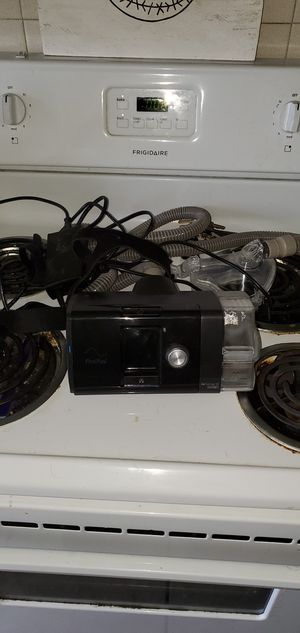 New and Used Cpap machines for Sale in Lakeland, FL - OfferUp
