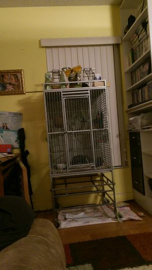 Bird/ sugar glider cage for Sale in Saint Cloud, FL