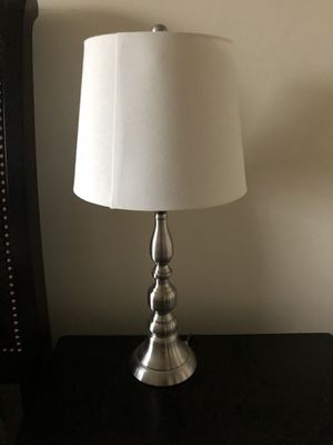 2 Lamps for Sale in Alexandria, VA