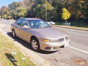 Mitsubishi Galant 2002 for Sale in Falls Church, VA