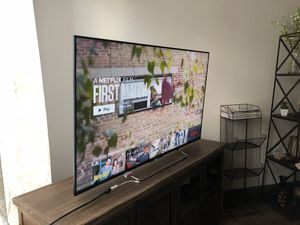 "SONY 55"" LCD TV GOOD CONDITION!!! for Sale in Houston, TX"