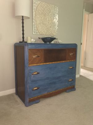 Antique painted dresser for Sale in Bristow, VA