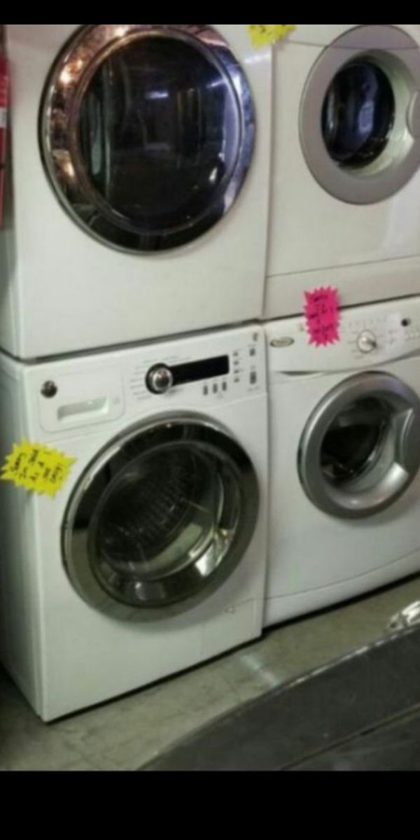 Refurbished Quality Like New Appliances 90 Days Warranty
