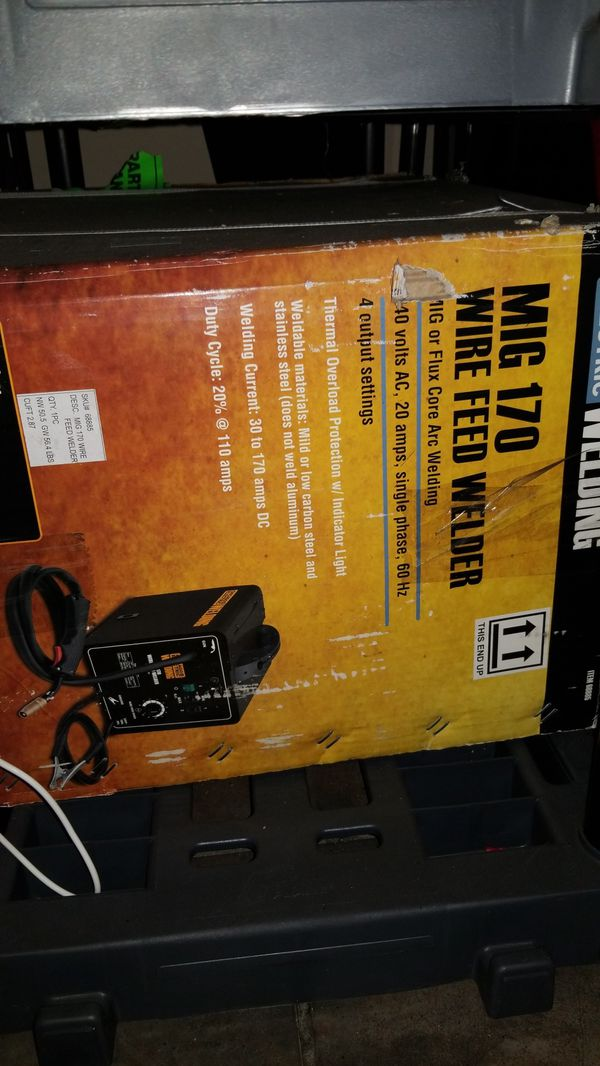 New and Used Welder for Sale in Whittier, CA - OfferUp