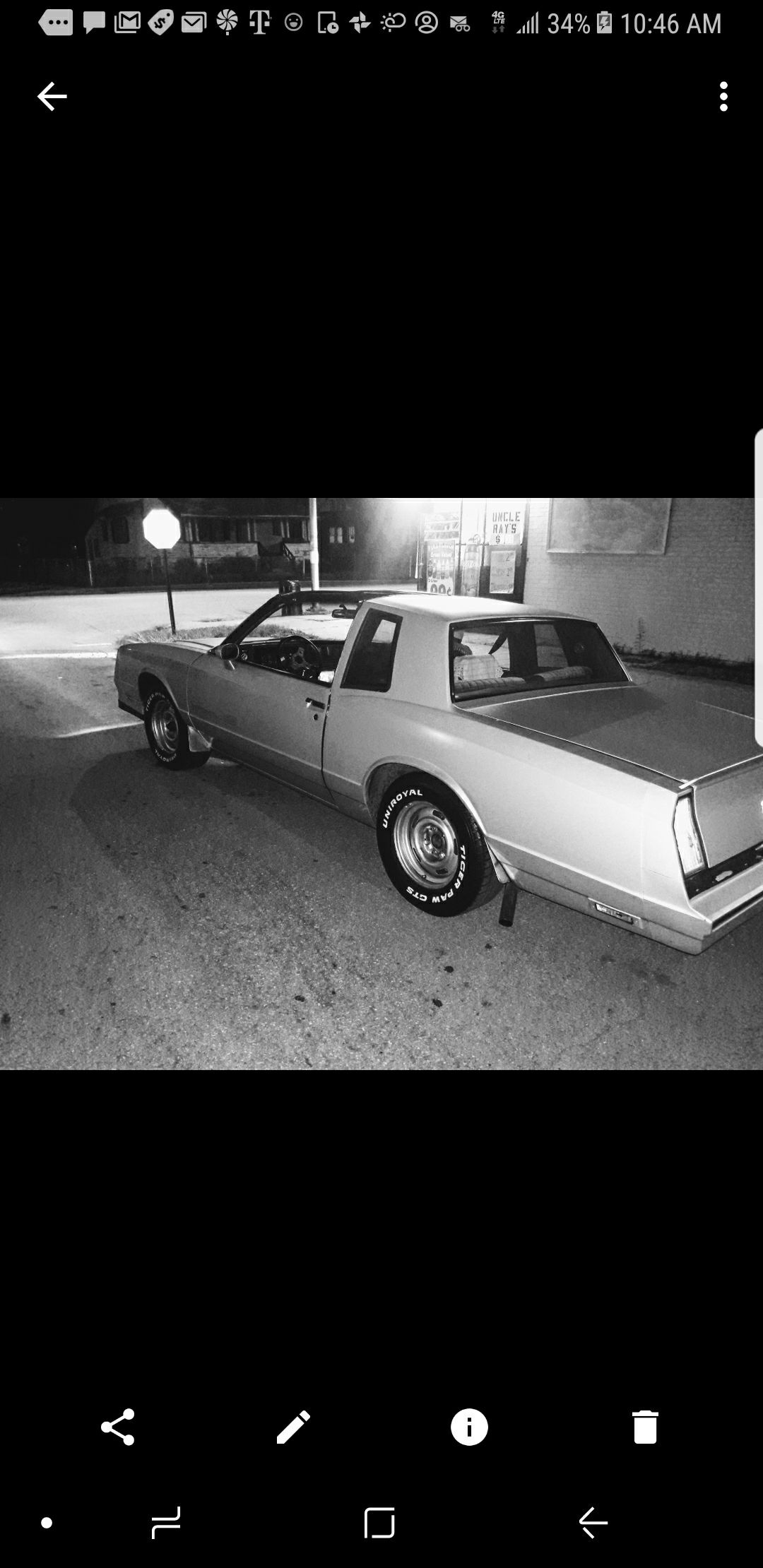 Monte Carlo SS T-TOP