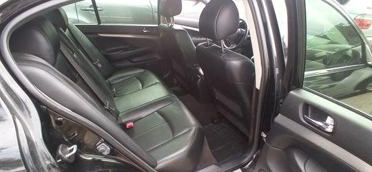 2011 Infiniti G37 Sedan Thumbnail