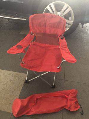 Outdoor chair for kids for Sale in Haymarket, VA