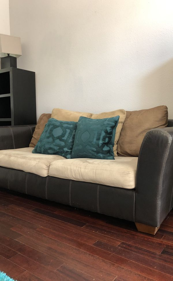 Ashley Furniture Couch For Sale In San Antonio Tx Offerup