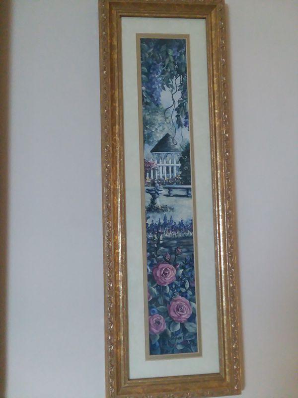 Set de 3 cuadros grande 38×46 pequeños 8 medio x 26 (Furniture) in ...