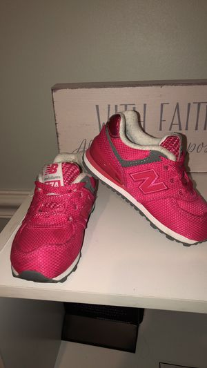 All plink New Balance for Sale in Silver Spring, MD