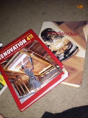 2 books for sale  Broken Arrow, OK