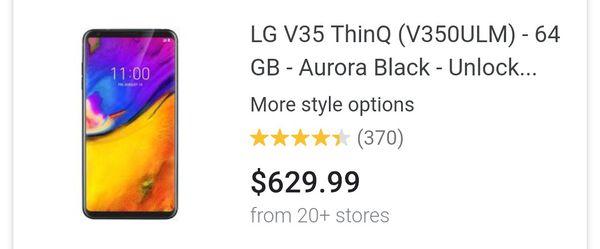 Lg V35 V350ulm