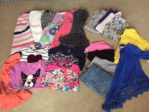 5t-6t clothes for Sale in Ashland, VA