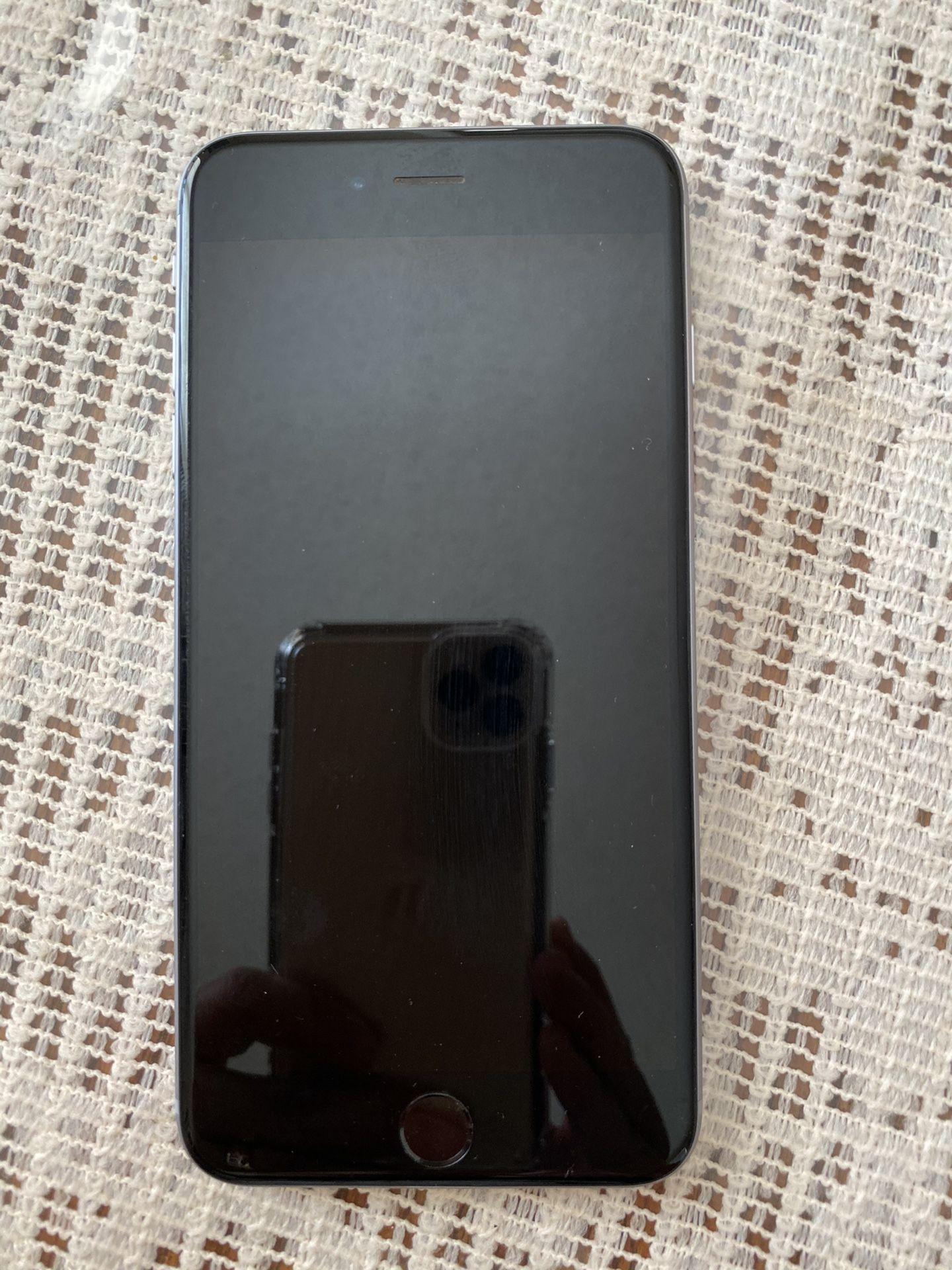 iPhone 6s Plus unblocked