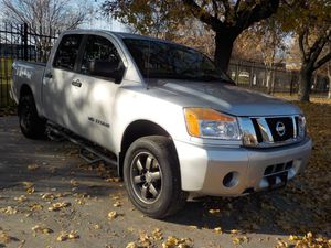 2009 NISSAN TITAN for Sale in Salt Lake City, UT