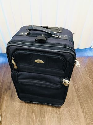Carryon suitcase for Sale in Ashburn, VA