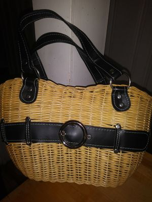 Authentic Beautiful Handbag..... for Sale in Silver Spring, MD