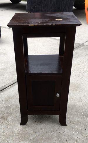 Photo Corner Stand, Front door shelf, Table