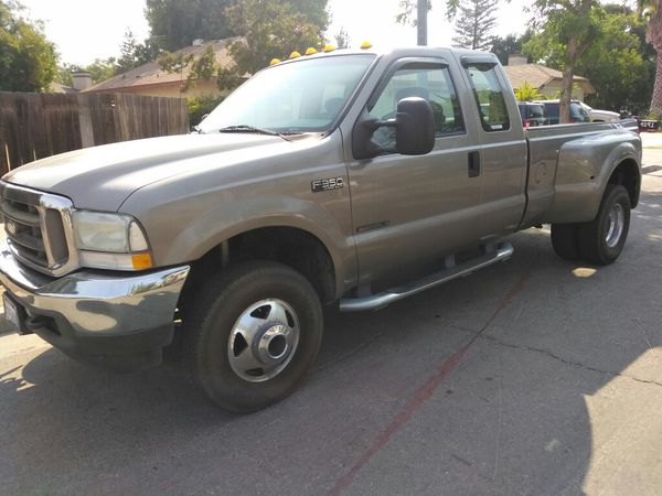 2003 ford f350 transmission speed