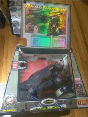 4-Alien Racers RC set for Sale in Virginia Beach, VA