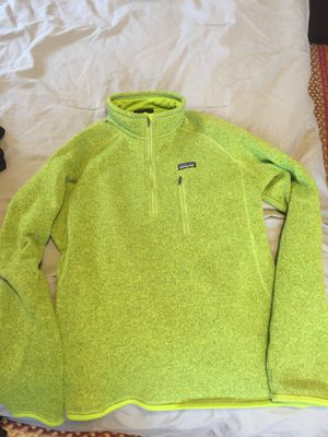 Patagonia Better Sweater For Sale Only 4 Left At 75