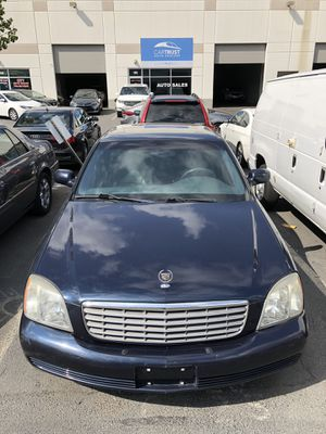 Cadillac Deville 2004 for Sale in Chantilly, VA