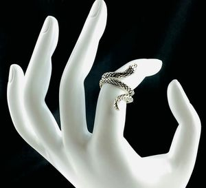 Silver Snake Ring for Sale in Austin, TX