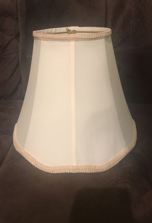 Lamp shade for Sale in Austell, GA