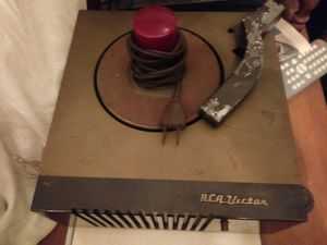 Old RCA Victor record player for Sale in Saint Cloud, FL