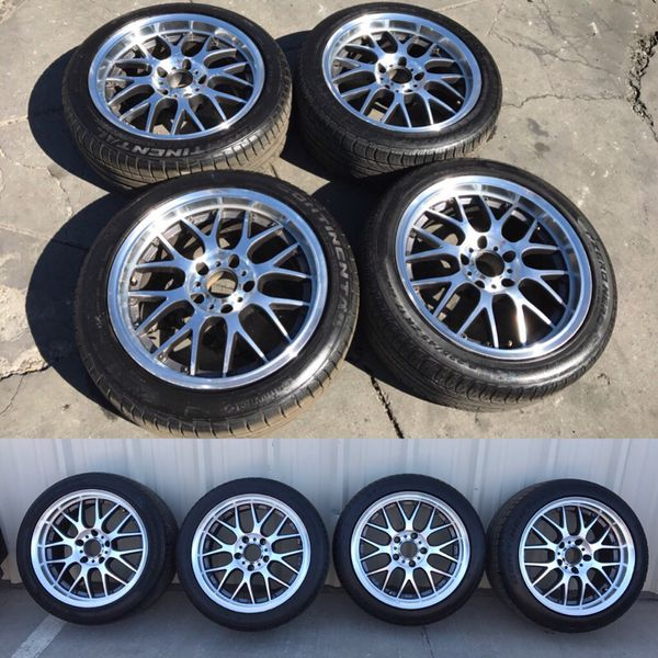 Used Bmw Sacramento: FOR SALE!!! BMW E30, E34, E36, E39, E46, E90 WHEELS AND