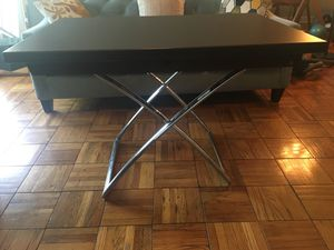 Transformer like table- use as coffee or dining room table. Excellent condition. for Sale in Washington, DC