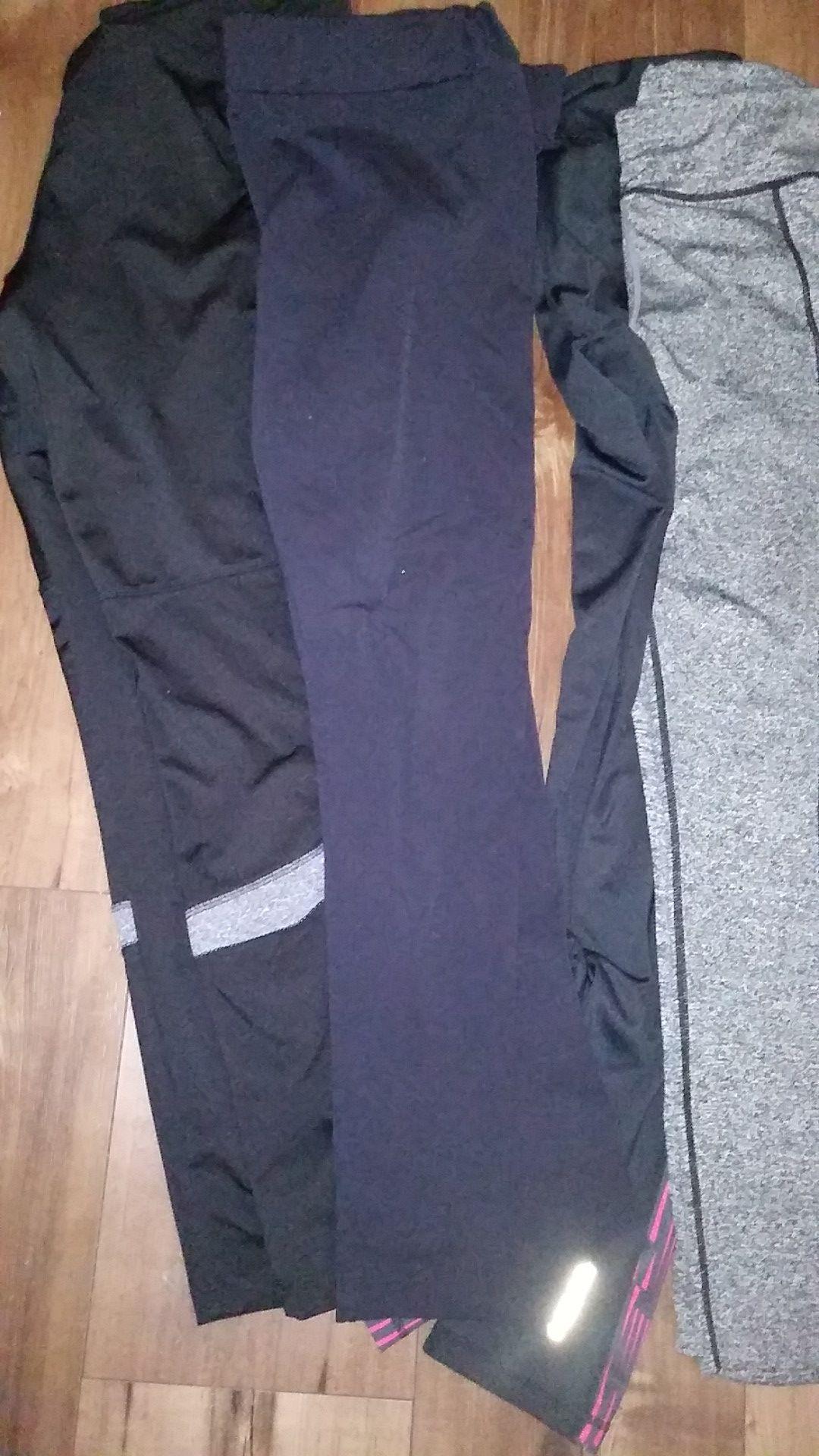 Excersize legginngs L