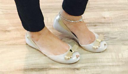 Melissa shoes Thumbnail
