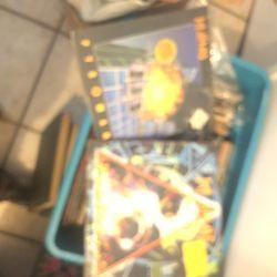 Albums box full Thumbnail