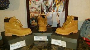 Timberland boots for Sale in Baltimore, MD