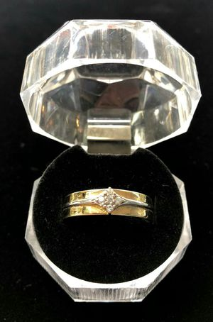 10 Karat Gold Ring for Sale in Kissimmee, FL