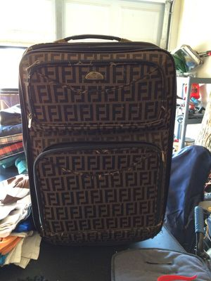 Luggage case for Sale in Austin, TX
