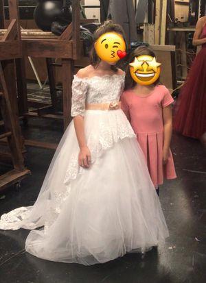 Little Girl Formal/Flower Girl Dress for Sale in New Market, MD