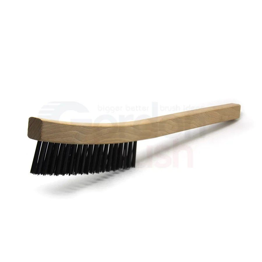 Scratch and Plater Brushes