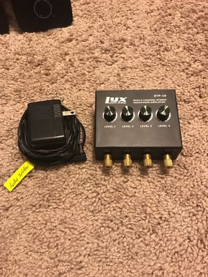 LyxPro STP-10 for Sale in Raleigh, NC