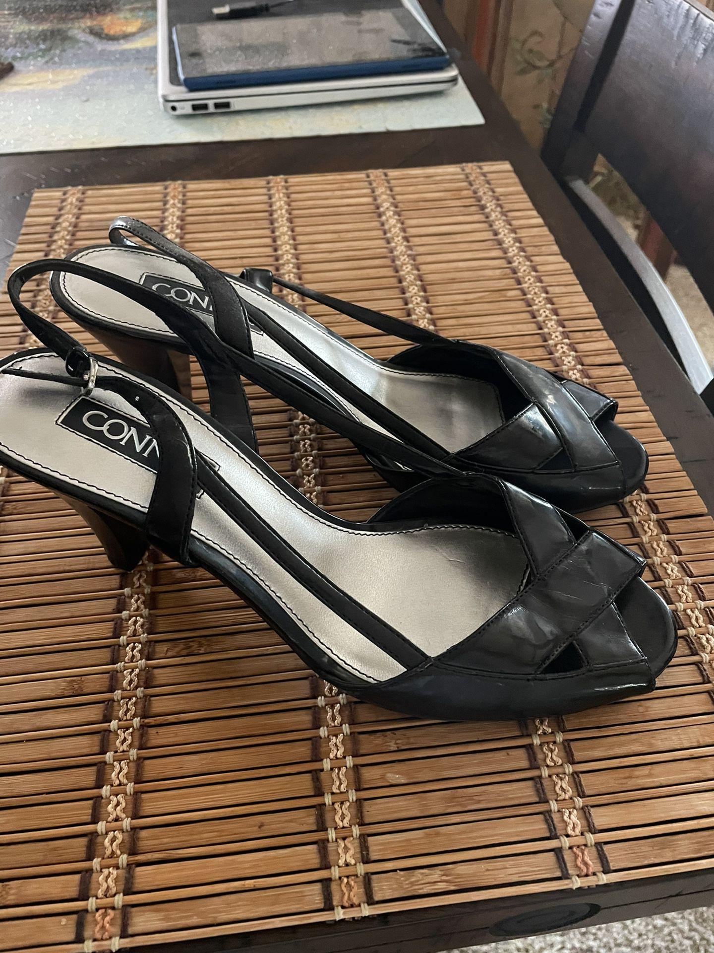 Women's Shoe, Soft Leather