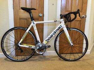 2014 Boardman AiR 9.4 Elite Carbon Shimano Dura Ace 56cm for Sale in Lorton, VA
