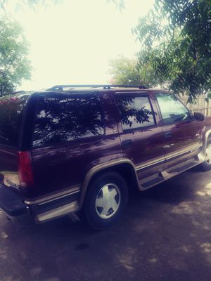 99 CHEVY TAHOE 10WR 130.000 for Sale in Washington, DC